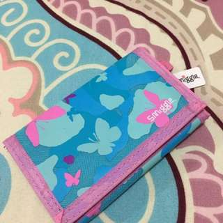 New Dompet Smiggle