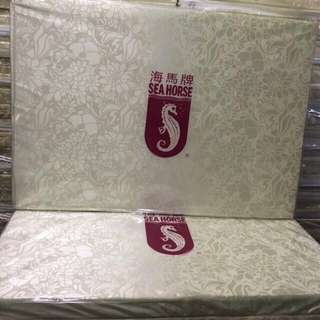 FREE DELIVERY Sea horse guest bed/ Seahorse Mattress
