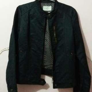 Theoria Jacket
