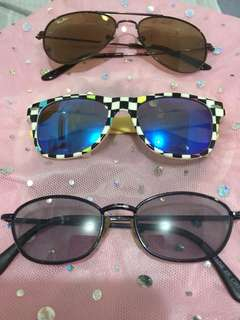 Shades for kids 3pcs
