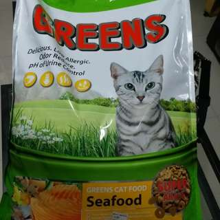 Cat Food 8 kg unopened