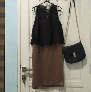 Dress Brown