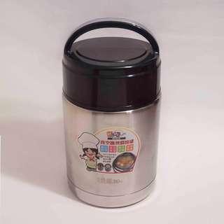 真空斷熱悶燒罐(1300ml)