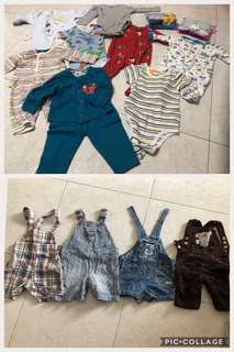 New born baby clothes jumpers rompers