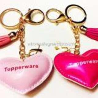 Tupperware charm (1pc price)