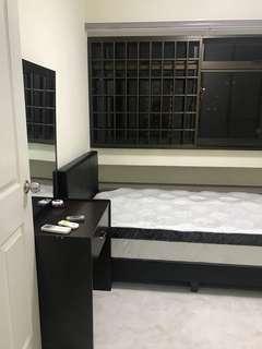Single Room Tampines