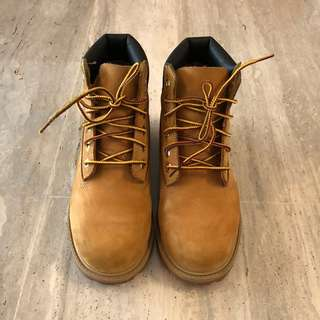 Winter Boots for kids Timberland