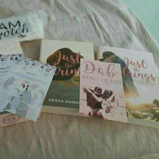 Just the Strings | Wattpad books | Self published