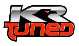 K R tune exhaust(endcan) w cert