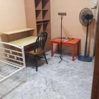 Room for Rent 出租房间