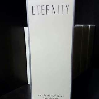 US TESTER CK ETERNITY