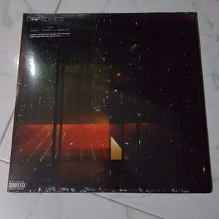 Deftones - Koi No Yokan LP VINYL