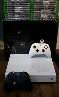 1TB Xbox One S