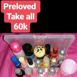 Take all 60k