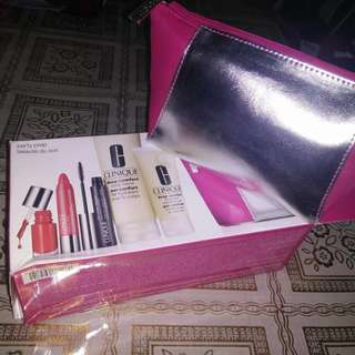 Clinique party Set