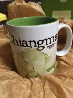 Chiangmai Global Icon Mug Starbucks