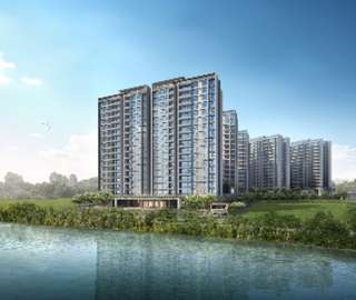 New Executive Condo in Sengkang!