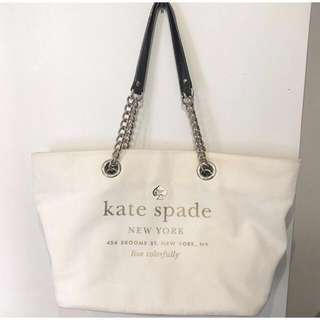 Authentic Kate Spade Lotte Street Tote from Hiroshima
