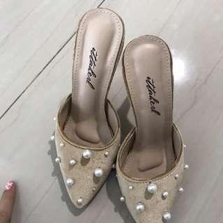 New ittaherl heels
