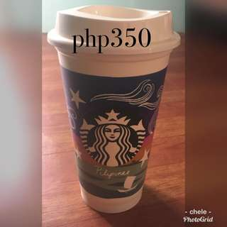 vinta reusable cup