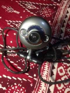 webcam acer