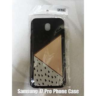 Samsung J7 Pro Phone Case