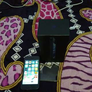 iPhone 5-32 Gb