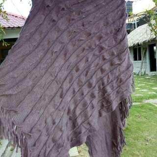 Winter scarvefull cover