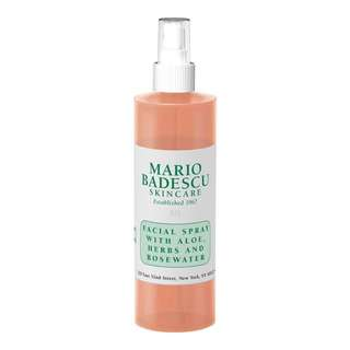Mario Badescu Rose Water (118ml)