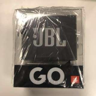 JBL GO Speaker (reserved)