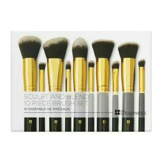 BH brush set