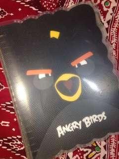binder angry birds