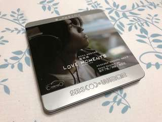 (Lightly used) 萧敬腾 Jam Hsiao Love Moments CD set