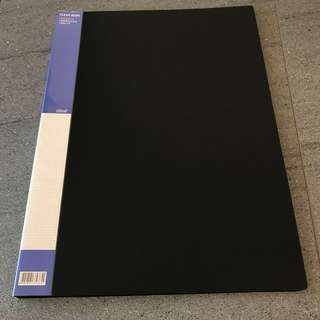 A3 folder