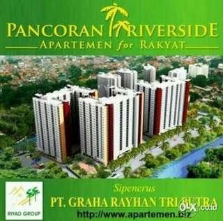 Apartment Pancoran 350 jt