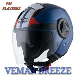 vEMAR BREEZE HELMET
