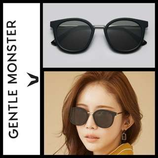 Gentle Monster Dim Sunglasses 太陽眼鏡