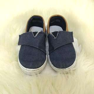 Baby denim shoes #Bajet20