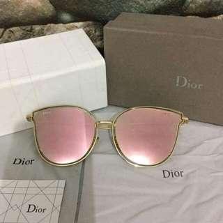 Dior Shades