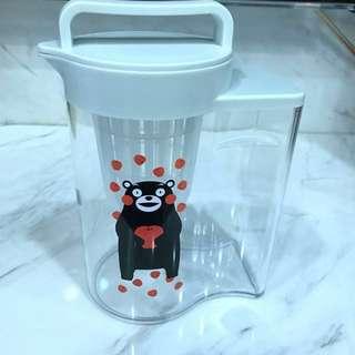 超低價👉熊本熊冷水壺