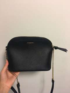 Bershka cross body bag