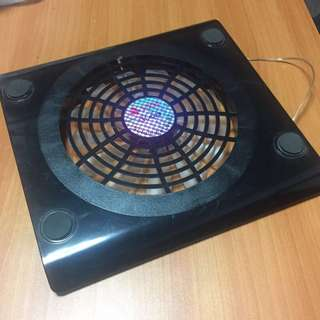Laptop Cooler Fan