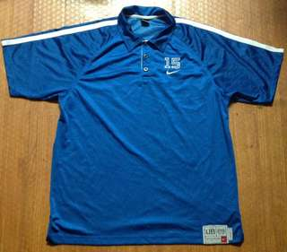 Nike United Baller Poloshirt Authentic