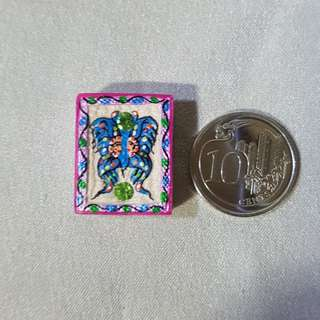 Kruba Krissana Mini Butterfly BE 2556