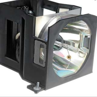 PANASONIC PROJECTOR LAMPS FOR PT-7700