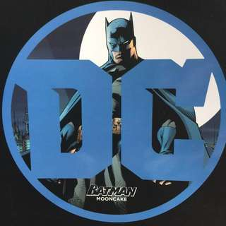 Limited Edition brand new DC Comics Batman paper bag for $1.