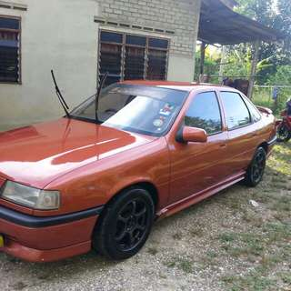 Opel vectra 2.0 nk di lpaskn