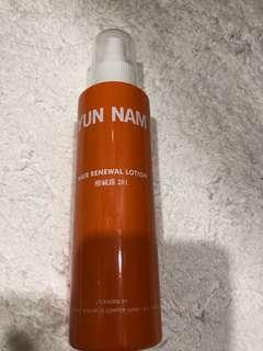 Yun nam hair renewal lotion