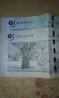 Rm 50 ibu duit ekor dan kepala 9