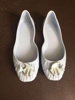 Sepatu kids Jelly Bunny